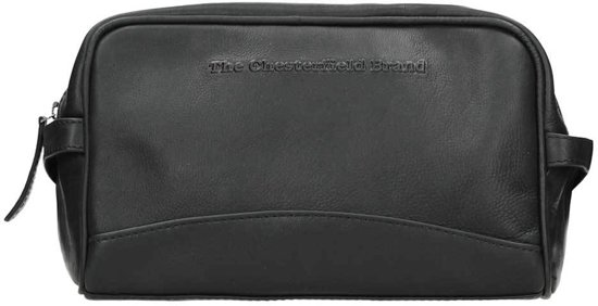 Chesterfield Stacey Toilettas Small Black