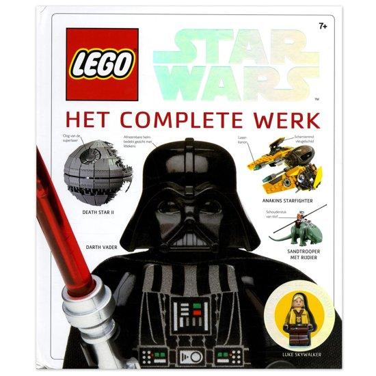 Lego Star Wars Boek