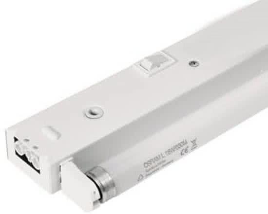 bol.com | Lengte 930 mm Platte TL-verlichting Doorkoppelbaar hoogte ...