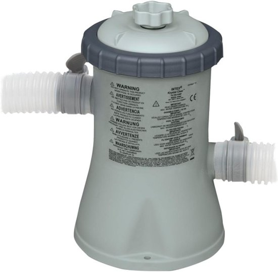 cartridgefilterpomp 1250 l/u (28602GS)
