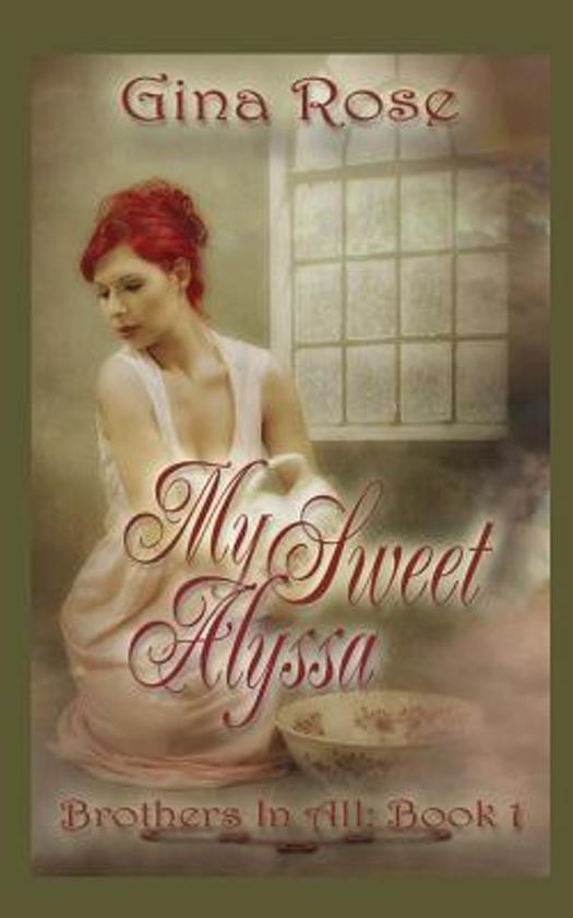 My Sweet Alyssa