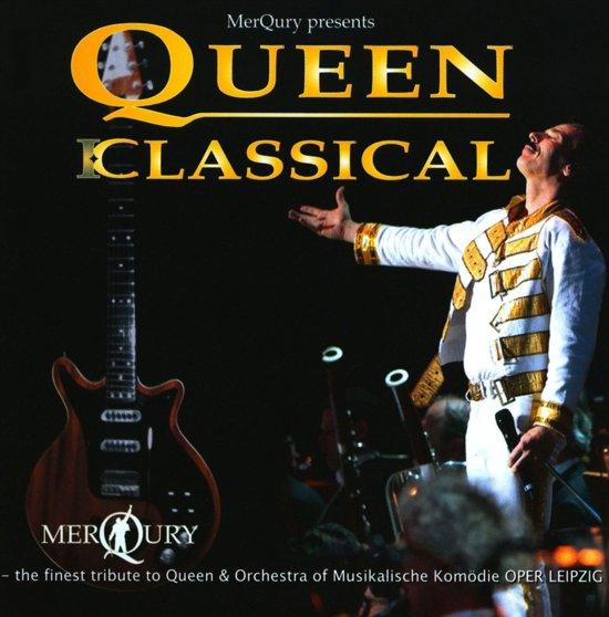 Queen Classical