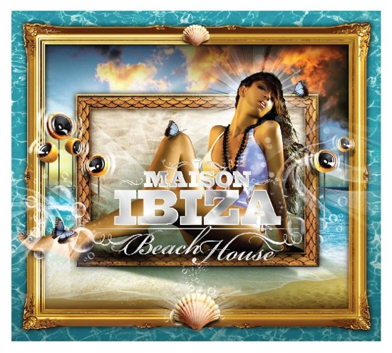 Maison Ibiza-Beach House
