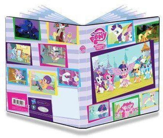 Afbeelding van het spel 4-Pocket Portfolio My Little Pony