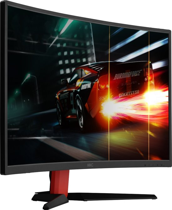 HKC G32 - 32 inch Full HD Curved Gaming Monitor