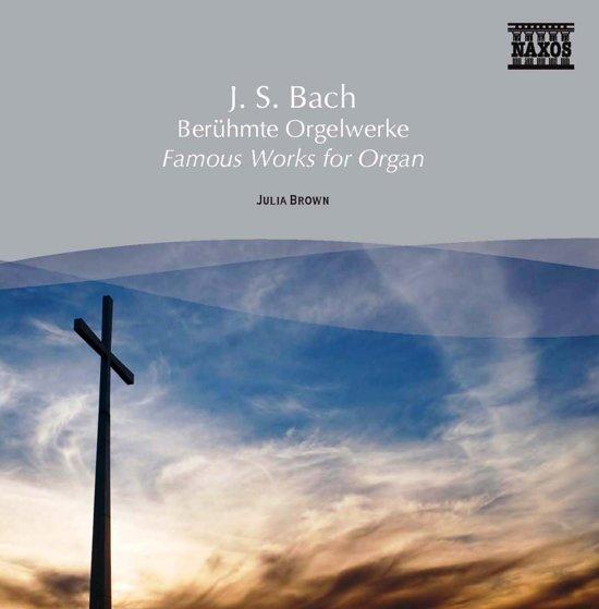 Bach: Orgelwerke *D*