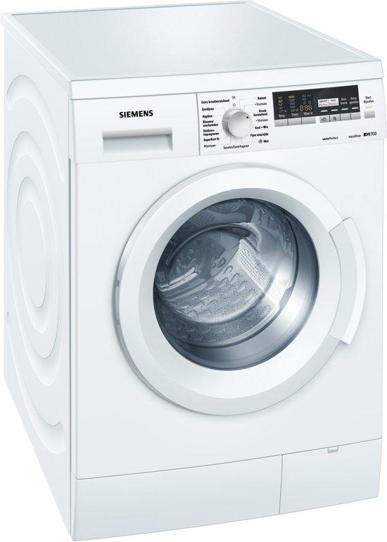 siemens iq700 wmn16s4471 wasmachine. Black Bedroom Furniture Sets. Home Design Ideas