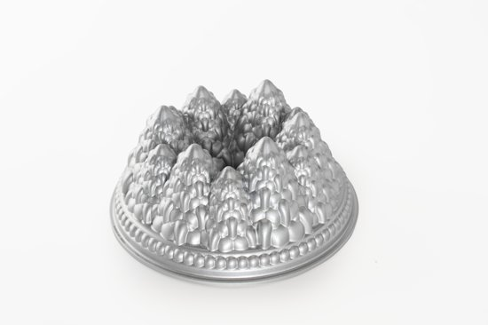 Nordic Ware Bakvorm - Tulband - Pine Forest