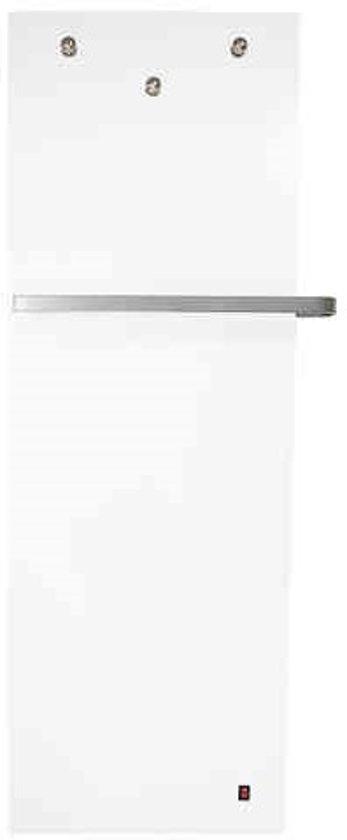 bol.com | Infrarood Handdoekdroger en badkamer verwarming
