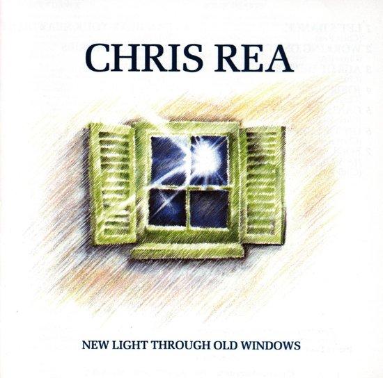 Bolcom Chris Rea The Best Of New Light Through Old Windows