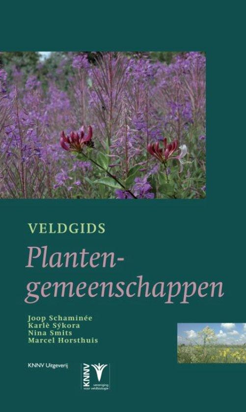 Veldgids 25 - Veldgids plantengemeenschappen van Nederland