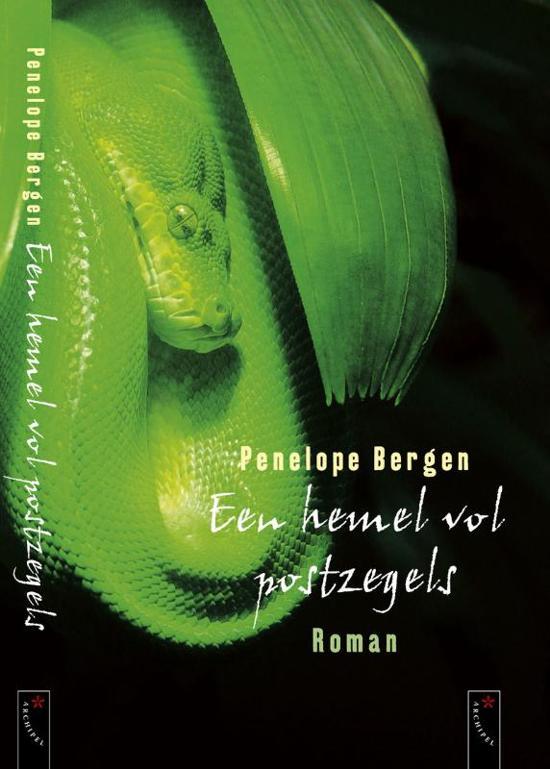 Een Hemel Vol Postzegels - Penelope Bergen pdf epub