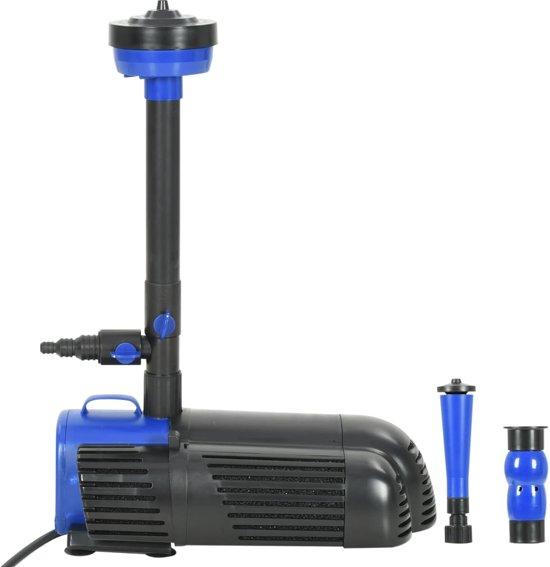 vidaXL Fonteinpomp 120 W 3600 L/u