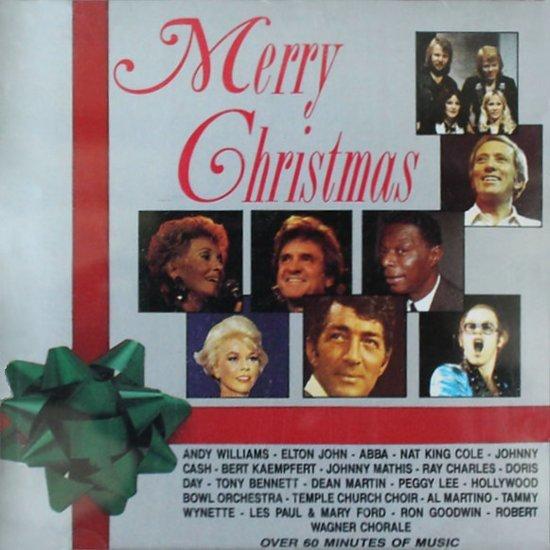 Various – Merry Christmas