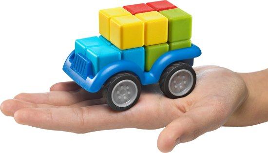 Smart Games - Smartcar mini - 6+