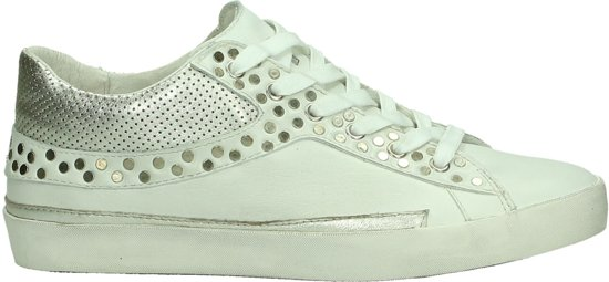 Chaussures De Crime Blanc Pour Les Hommes B4v1pdpNC