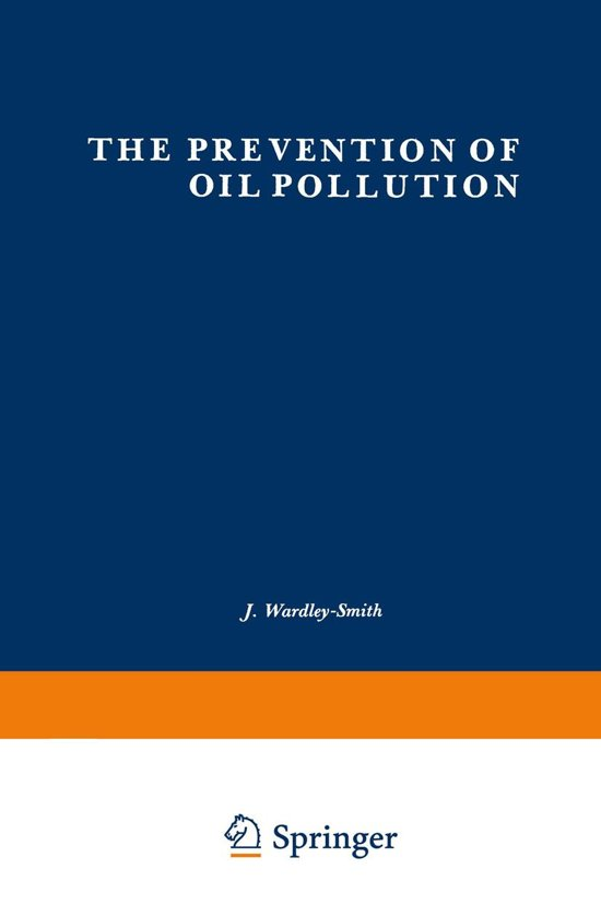 The Prevention of Oil Pollution
