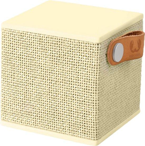 Fresh 'n Rebel Rockbox Cube Gen2 Buttercup