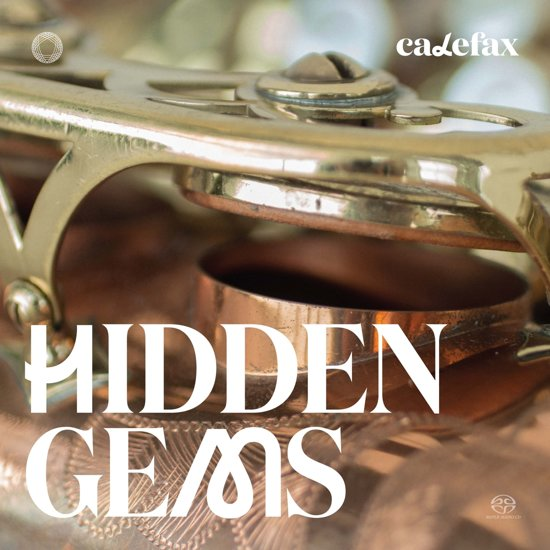 Hidden Gems
