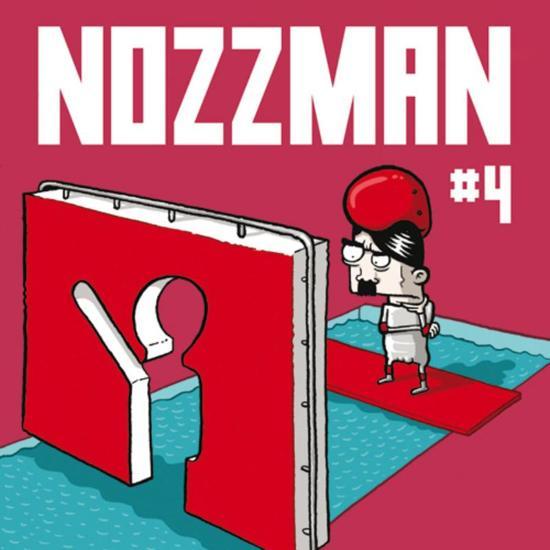 Nozzman