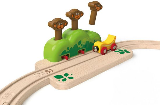 Hape My Little Railway Treinset
