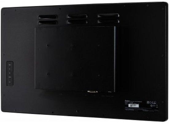 iiyama ProLite TF2738MSC-B1 27'' 1920 x 1080Pixels Multi-touch Zwart touch screen-monitor