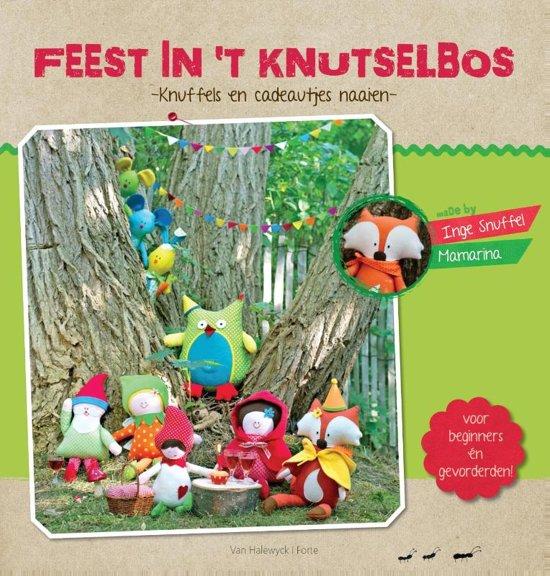 Feest In T Knutselbos Pdf Download Inge Snuffel Motedoquar