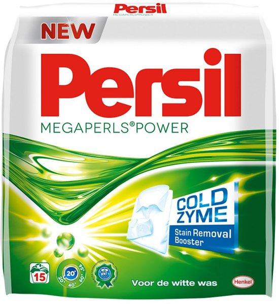 Persil Megaperls Power Waspoeder Kwartaalbox - 75 wasbeurten