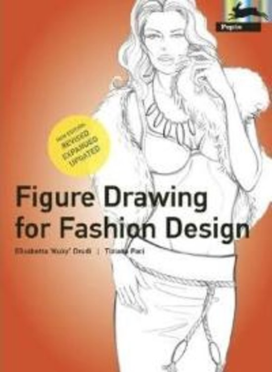 Bolcom Figure Drawing For Fashion Design Elisabeth Drudi