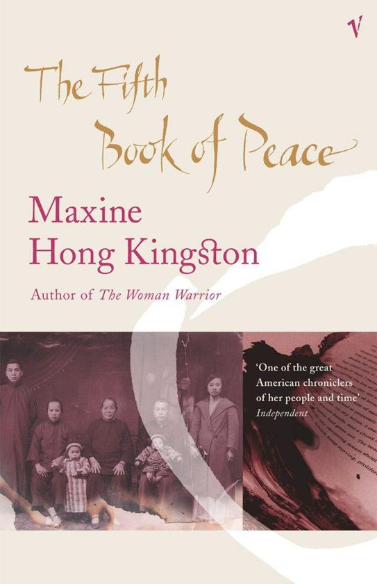 an analysis of the book the woman warrior by maxine hong kingston The woman warrior: memoirs of a girlhood among ghosts by maxine hong kingston born in stockton, california, in 1940, as a first-generation chinese american, maxine hong kingston grew up under the s.