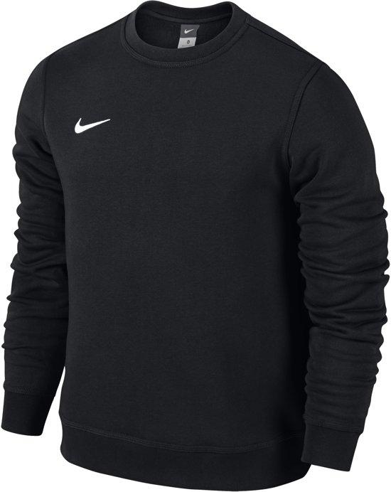 Zwarte Trui Mannen.Bol Com Nike Team Club Sweater Heren Sporttrui Maat Xl Mannen