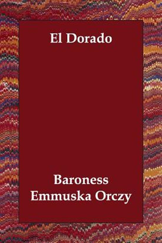 an introduction to the scarlet pimpernel baroness emmuska orczy