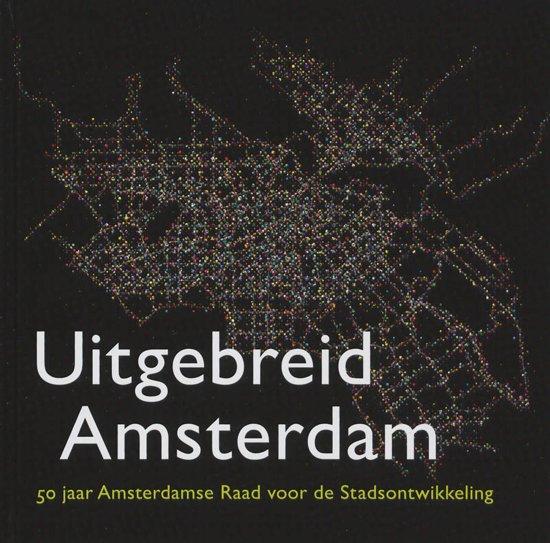 Uitgebreid Amsterdam
