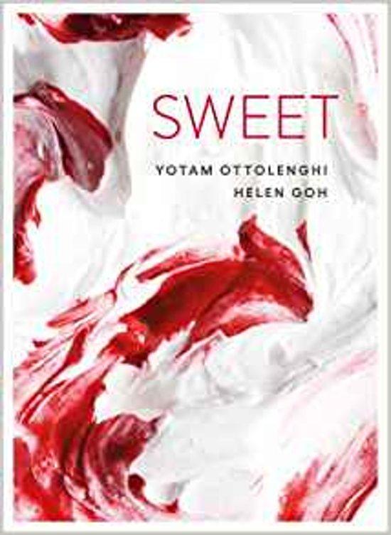 Boekomslag voor Sweet