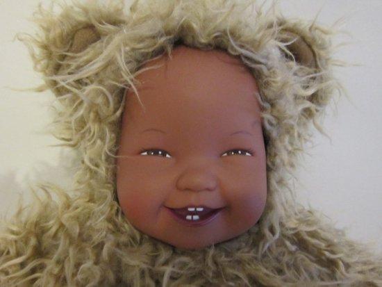 Anne Geddes pop 40 cm
