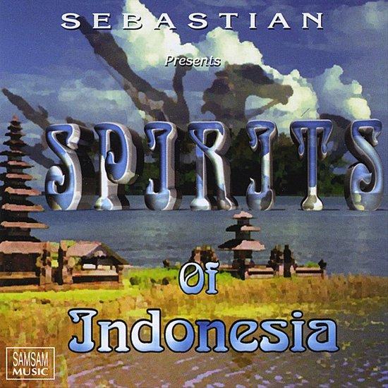 Spirits of Indonesia