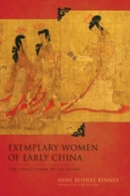 women in chinses history essay