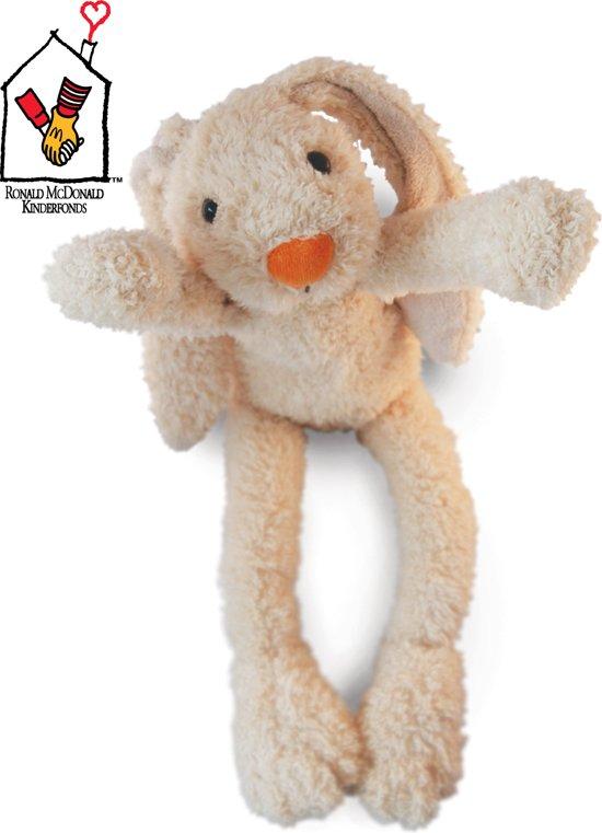 Happy Horse - Ronald McDonald Kinderfonds - Knuffel