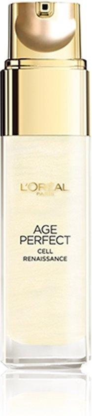 L'Oréal Paris Age Perfect Cell Renaissance Serum - 30 ml - Anti Rimpel