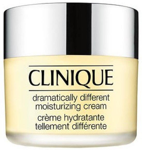 Clinique Dramatically Different Moisturizing Dagcreme - 50 ml