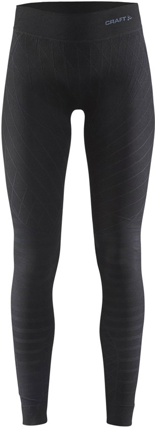 Craft Active Intensity Zip Sportvest Dames - Black