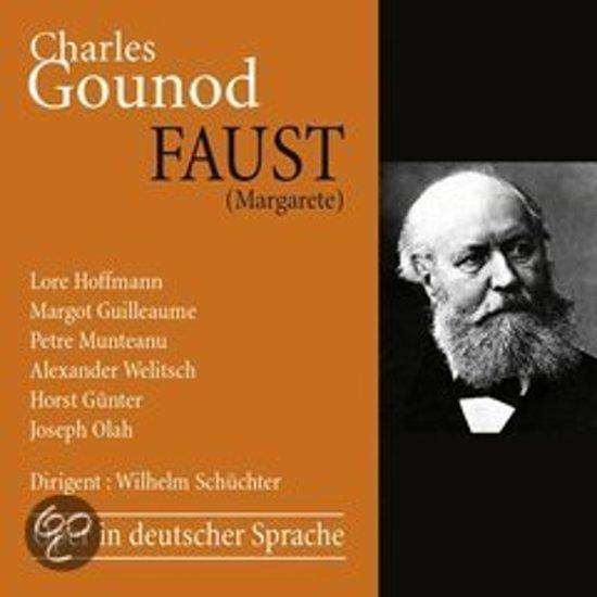 Faust: Hamburg 1949