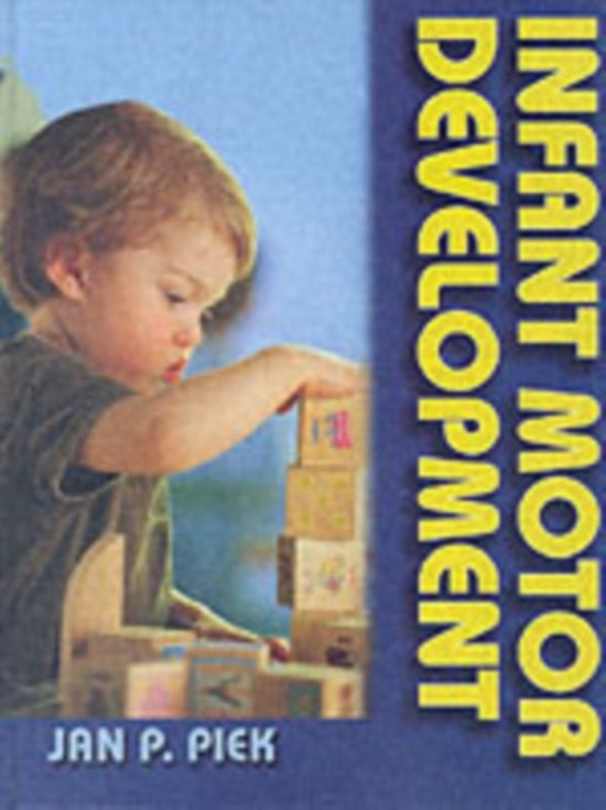 Infant Motor Development