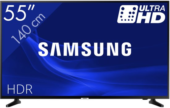 Samsung UE55NU7020 - 4K TV