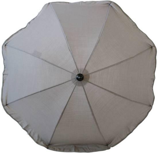 ISI Mini - Parasol Universeel - Grijs