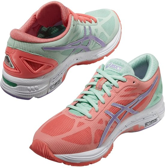 Trainer Asics Gel Chaussures De Course Ds 20 Femmes Taille 44 rqruSNnz
