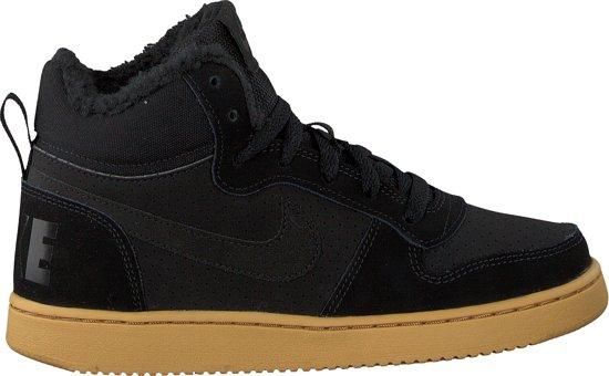  Nike Meisjes Sneakers Court Borough Mid Winter