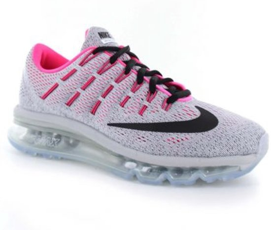 nike air max 2016 gs kinderen maat 36 5 grijs. Black Bedroom Furniture Sets. Home Design Ideas