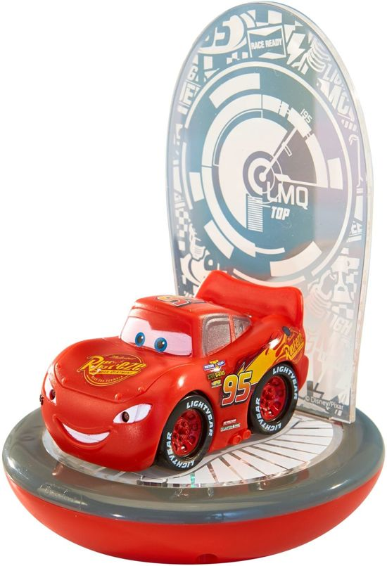 GoGlow Disney Cars 3-in-1 Nachtlamp