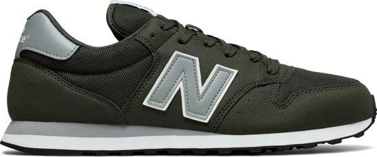 500 Balance 5 New Maat Green 42 Heren Sneakers qHdww5xOR